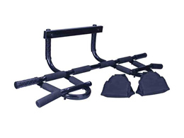*LOCAL SG Stock* Brand New Heavy Duty Iron Gym Pull Up Bar – Extreme Edition. Model P90X-2 **New**