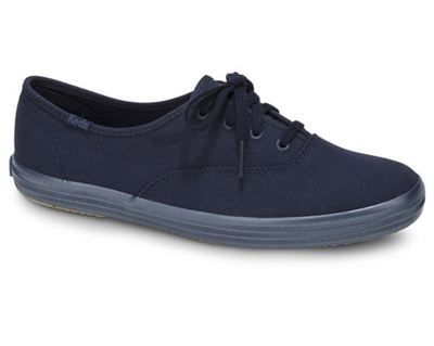 KEDS - KDZ-WF57975-CHAMPION SHIMMER.NAVY. WOMEN SHOES KDZ0002456.C4913