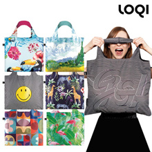 [LOQI] ✈️Germany Premium Brand Foldable bag/ Recycle bag/ Tote bag