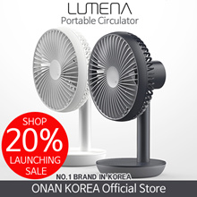 [SUPER 20% SHOP COUPON!!] ONAN KOREA LUMENA N9-FAN Wireless STAND / Circulator