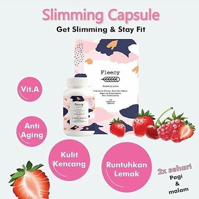 Fleecy Slimming Capsule (FSC)