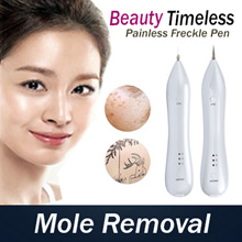【NEW 2018】Rechargeable Freckle Laser Spot Laser Mole Removal Machine Beauty Tool Household