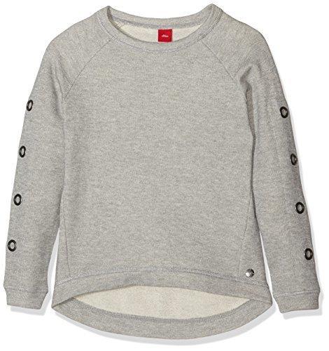 s.Oliver M/ädchen Sweatshirt