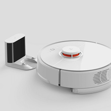 Xiaomi Robot Vacuum Cleaner 2nd Generation S50 Voice Information Mullee Function Robo Rock