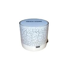 Speaker Bluetooth Motif Mini GO-ON BT-600 Wireless SJ0038