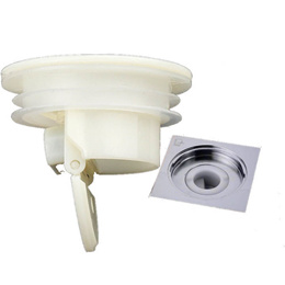 Bathroom Anti Odor  Cockroach Filter Floor Drain Floor Grating Kitchen Sink Accessories