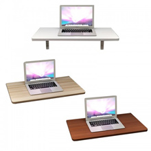 Household Simple Wall Table Folding Dining Wall Hanging Desk Small Apartment Wall-to-wall Table Wal