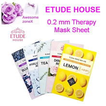 (Etude House)0.2mm Therapy Air Mask sheet