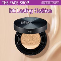 ★The Face Shop★[cushion] Ink Lasting Cushion 15g (SPF30/PA++)