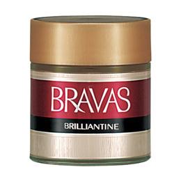 Shiseido BRAVAS Hair Brilliantine 85g From Japan