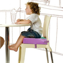 Child Children Chair Booster Cushion Seat