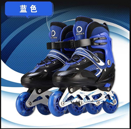 Brand New Premium Kids RollerBlade. Kids Inline Skates. 3 Sizes. Local SG Stock and warranty !!