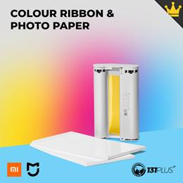 Xiaomi Mijia Photo Printer   6 inch Photo   Smart Printer
