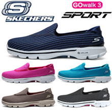【SKECHERS Go Walk 3 Shoes】Skechers Go Flex  Shoes★Skechers Men and Women Couple Shoes Hot Sale★