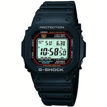 CASIO G-SHOCK Watch Casio GW-M5610-1JF radio wave