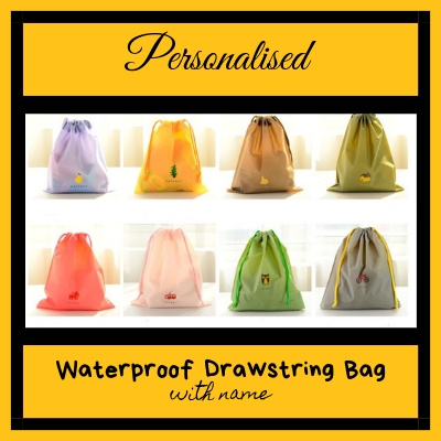 1194c0954 Qoo10 - customised drawstring bag Search Results : (Q·Ranking): Items now  on sale at qoo10.sg
