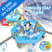 March TOP Game AS SEEN ON YOUTUBE Penguin Trap Game | Break the ice | Save the Penguin |企鹅破冰