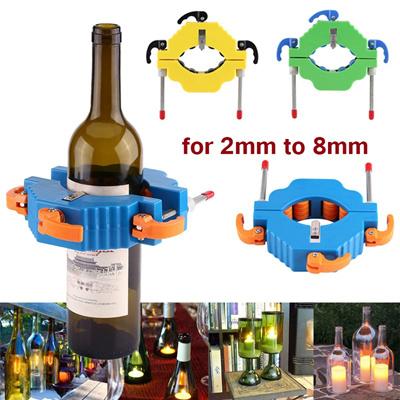 7a930491b6b3 Art Craft Making Glass Beer Wine Bottles Cutter Tool DIY