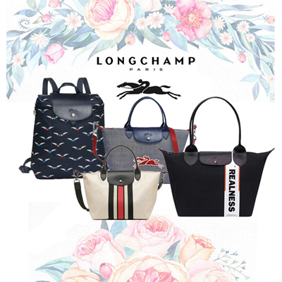 Qoo10 - Longchamp Items on sale : (Q�Ranking):Singapore No 1 shopping site