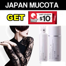 FREE MASK+SHIPPING ♦ MUCOTA JAPAN FULL AIRE SERIES! ♦ SALON HOME CARE PRODUCTS ♦  READY STOCKS IN SG