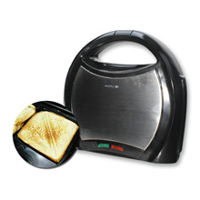 HOME LED Indicator Light Pull Button Design Sandwich Maker