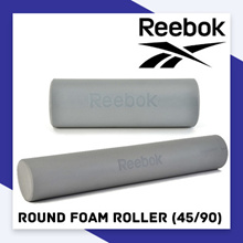 [REEBOK] Short/Long Round Foam Roller   100% Authentic   AIBI official store   Yoga   sports   gym   fitness