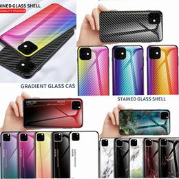 Samsung Galaxy A10S A20S A30S A50S A70S  Luxury   Glass case
