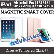 $2 Screen Protector★SG★Apple iPad 2017 2018 9.7 | Pro 10.5 9.7 12.9 | Air 2 | iPad / Mini 2 3 4 Case