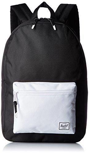 ef38859688 Herschel Supply Co. Herschel Backpacks - Herschel Settlement Backpack -  Black White