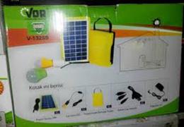 Solar Cell Charger / Charger Panel Matahari Vdr Sj50136682sjth