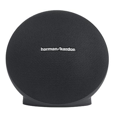 【官方正品】★Harman Kardon Onyx Mini 無線藍牙喇叭★ 雙單元立體聲設計 | 無線連接兩台 | 內置消噪技術 | 內建麥克風 | 連續10小時續航播放