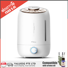 Lifepro/Bear/Deerma Humidifier/3-5L Capacity/Power-off protection//SG Plug w Safety Mark/SG Warranty