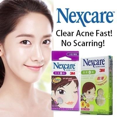 nexcare pimple patch
