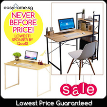 ★SALE★ Computer Study Office Table JJ/ HH/ YCH2 / Home Office Work Study BEST Choice!