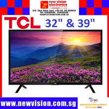 TCL Digital LED TV Sale | Available in 32 Inch and 39 Inch | DVB TV | Next Day Shipping