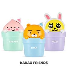 ★THE FACE SHOP★Kakao朋友合作16種化妝品