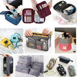 [SG Seller FREE SHIPPING] Home/Travel storage organiser cosmetics/clothes/shoes/innerwear/toiletries