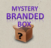 MYSTERY BRANDED ITEMS --- VIEW ALL PICS INSIDE