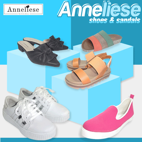 ANNELIESE Deals for only Rp19.000 instead of Rp67.857