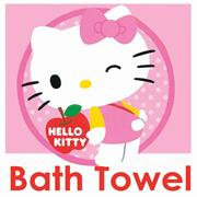 a7f0e61e0 Daily Deal Bath/Face/Beach Towel* Licensed Cartoon *Sanrio* Hello Kitty *  Little Twin Stars*My Meloy*Rilakkuma