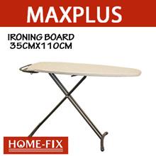 Maxplus Ironing Board [Medium - 35cm x 110cm]