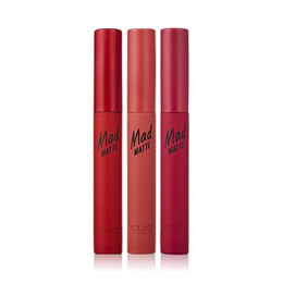 [CLIO] Mad Matte Tint - 4.5ml