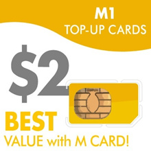 M1 $2 Top-Up
