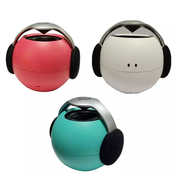 Speaker Bluetooth YOYO Deals for only Rp247.300 instead of Rp247.300