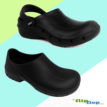Men Comfortable Clogs - Instinct