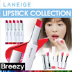 BREEZY ★ New Intense Lip Gel Updated! [LANEIGE] Lip Stick Collection / Two Tone Lip Bar / Tinted Lip balm / Intense Lipstick / Amorepacific / Lip / makeup / Lipstick / Lip Tint / Korean Cosmetics