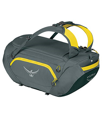 2562f52810 Qoo10 - Osprey Packs Snowkit Duffel Bag   Men s Bags   Shoes