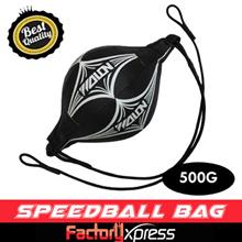 Boxing Speed Ball Punching Bag / Boxing / Punching bag / Speed ball bag MUAY THAI PUNCHING BALL BAG