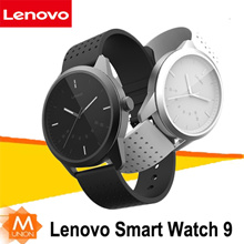 [Super Sale] Lenovo Smart Watch 9 |Waterproof |Hear Rate|Support Android And IOS|Hear Rate|Export