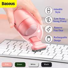 Baseus C2 Vacuum Cleaner Mini Desktop Handheld Cleaner Portable Cleaning Tool For Laptop Keyboard Ta